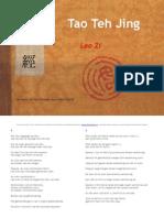 Tao Teh Jing Vertaling Door Henri Borel Spirituele Teksten PDF Download
