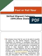 List to Feel or Fail Your SMC New Zealand