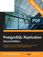 PostgreSQL Replication - Second Edition - Sample Chapter