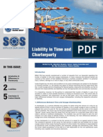 2013 17 Liability in Time and Voyage