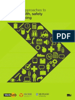 088 WorkHealth Integrated Approaches Guidelines