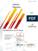 PROSERNAT Sulphur Recovery_AdvaSulf™