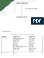 AdvanceMe Inc v. RapidPay LLC - Document No. 351