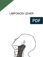 LIMFONODI LEHER