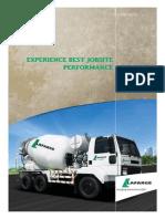 Lafarge Concrete Brochure