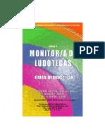 Guia Didactica Monitor de Ludotecas