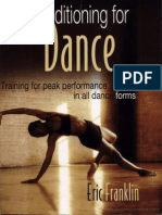 Franklin Eric - Conditioning for Dance