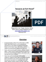 Fort Hood Report (NEFA) - FEB 2010