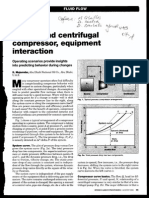 Understanding Centrifugal Compressor