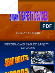 Seat Belts & Airbags