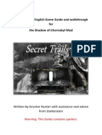 Secret Trails 2 Guide v2 by Grunter Hunter
