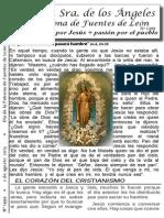 Hoja Parroquial nº 1499 de 2 agosto 2015