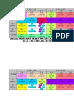 Jadual Klinik Subjek Spm Ramadhan 1436h