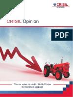 Tractors Article Sep14