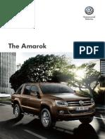 160. the Amarok