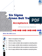 08 Acceptance Sampling Plans_ppm's