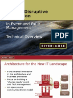 RiverMuse Technical Overview