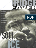 Eldridge Cleaver Soul on Ice