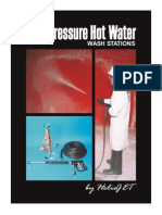 Wash Station Brochure