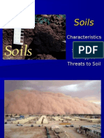 Soils Soil Texture