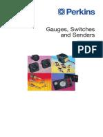 Catalogue Perkins