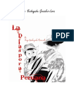 LA MIGRACIÓN DE PERUANOS A LOS ESTADOS UNIDOS 1980 - 2007