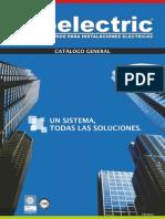 Sistema Tubelectric - catalogo General