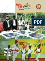 TFS Quarterly Magazine Second Edition July2015