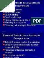 Essential Skills for Entrepreneurs