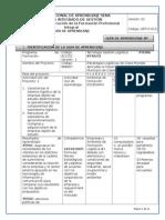 Guia de Aprendizaje Fase Planeación Gestión Logística