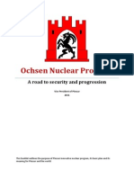 Ochsen Nuclear Program