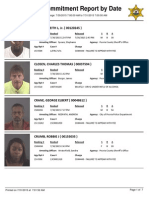 Peoria County booking sheet 07/31/15