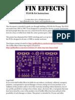 Griffin Effects FX10 BiFet v1.0