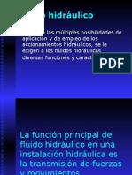 Clase 03 Fluidos Hidraulicos