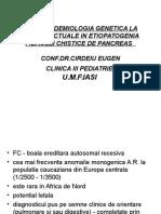 FC Genetica