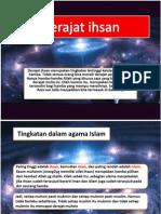 Derajat Ihsan