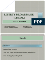 ValueX Vail LBRDK Presentation June 2015