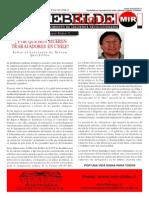 EL REBELDE - Digital - Año 50 - N°65 - 29 de Julio de 2015