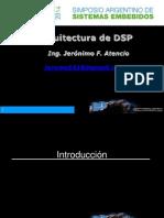 SASE2014 DSP ArquitecturaDSP