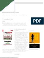 40 Mejores Libros de Fútbol _ Blog de Jack Moreno