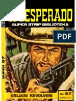 EL Desperado SSB 067 01 - Usijani Revolveri