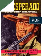 EL Desperado SSB 073 03 - Prokleto Zlato