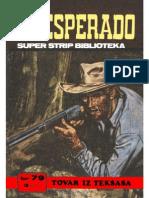 EL Desperado SSB 079 05 - Tovar Iz Teksasa