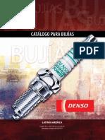 2014 DENSO SP Catalog Mexico