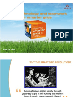 Why the Smart Grid Revolution?
