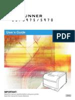 Printer Lbp 5975 5970 Users Guide