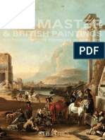 Old Master & British Paintings