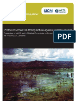 WWF 2007 CC Protected Areas
