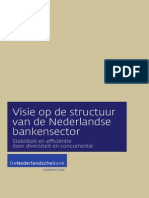 DNB-rapport Visie Op de Structuur Van de Nederlandse Bankensector_tcm46-323322