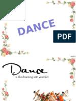 Dance Kavi